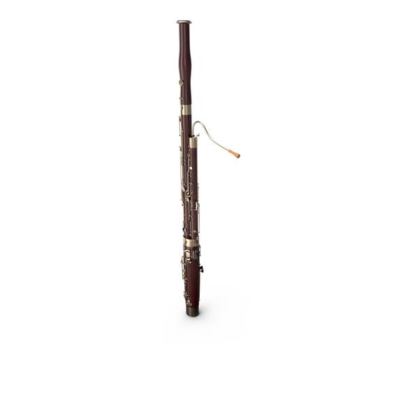Bassoon Object