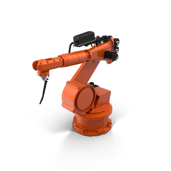 Factory Robot Object