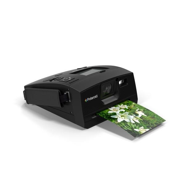 ZINK Polaroid Z340 Object