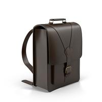 Messenger Bag Object