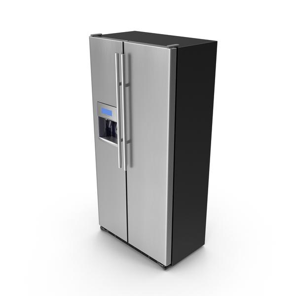 Refrigerator  Object