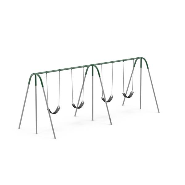 Swing Set Object