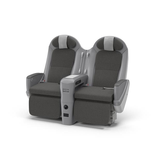 Shell Seat Object