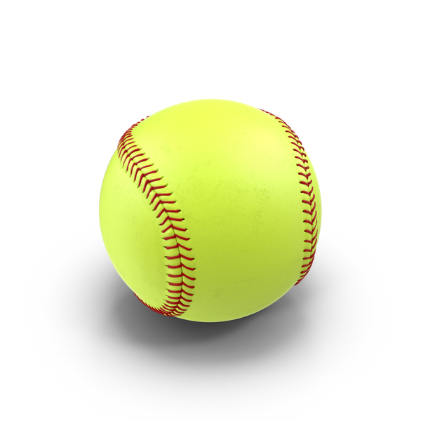 Softball Object