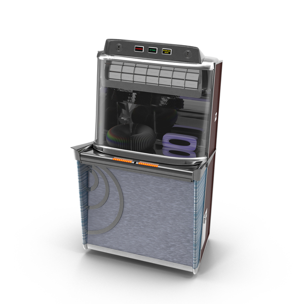 Jukebox Object