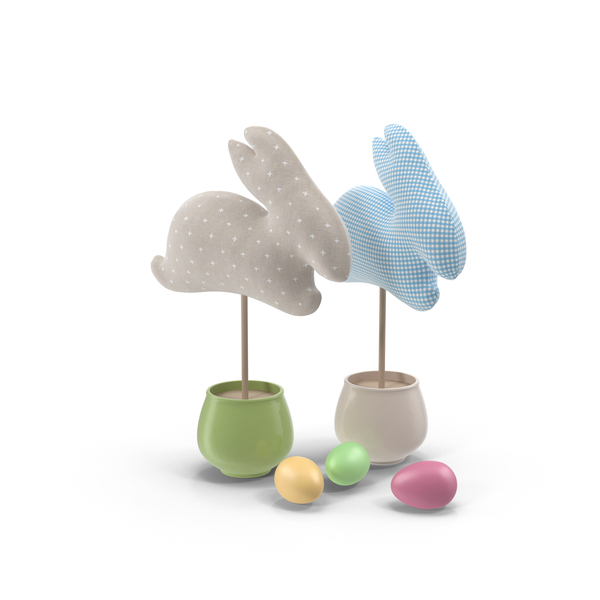 Easter Decoration Object
