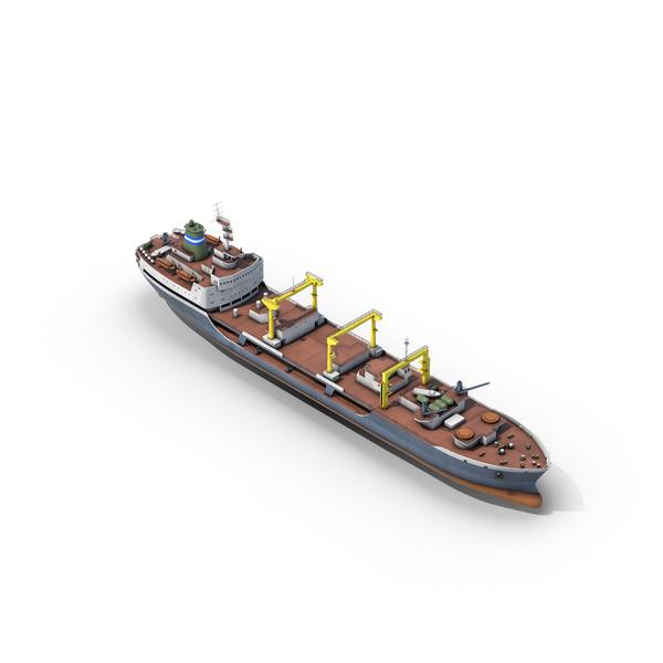 Bulk Carrier Object