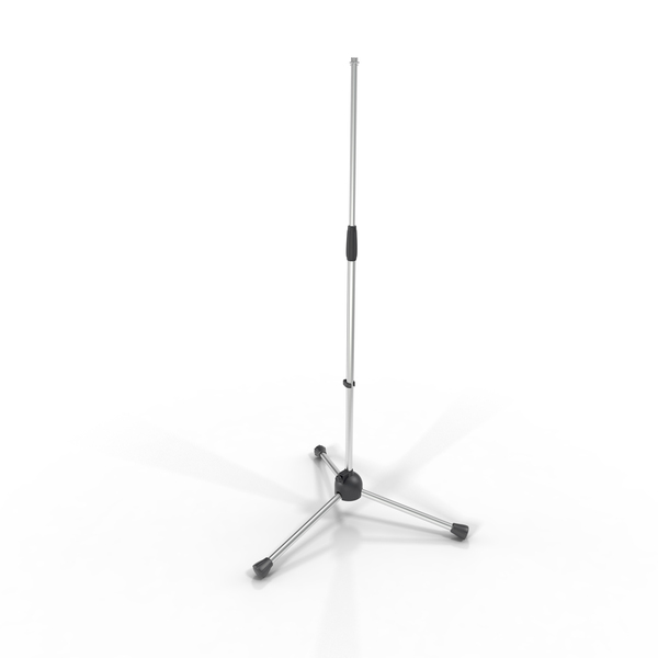 Microphone Stand Object