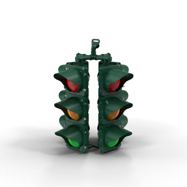 Traffic Light Object