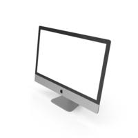Apple iMac 27 Inch Object