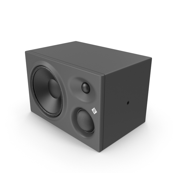 KH 310 A Speaker Object