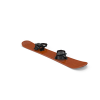 Snowboard Object
