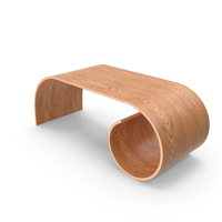 Modern Coffee Table Object