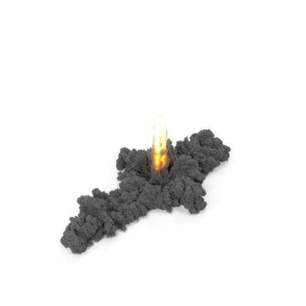 Rocket Launch Object