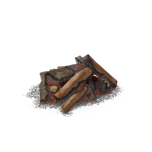 Camp Fire Object
