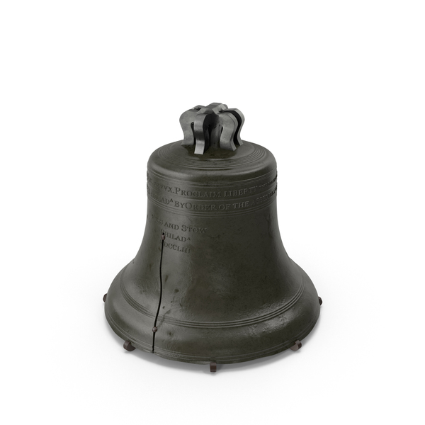 The Liberty Bell Object