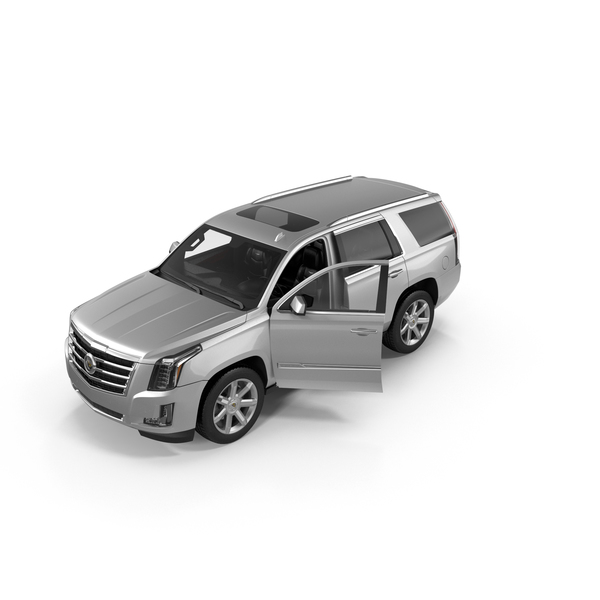 Cadillac Escalade Object