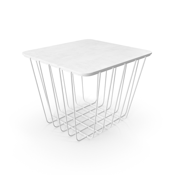Wire Seating Object