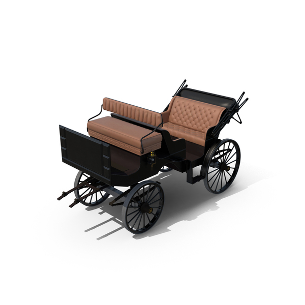 Carriage Object