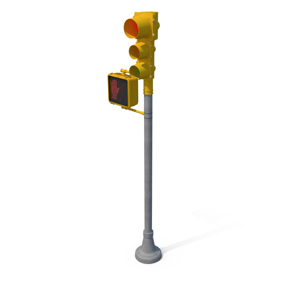 Stop Light Object