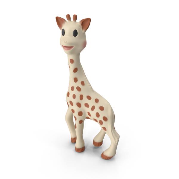 Vulli Sophie la Girafe Toy Object