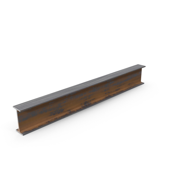 Iron Channel Beam Object
