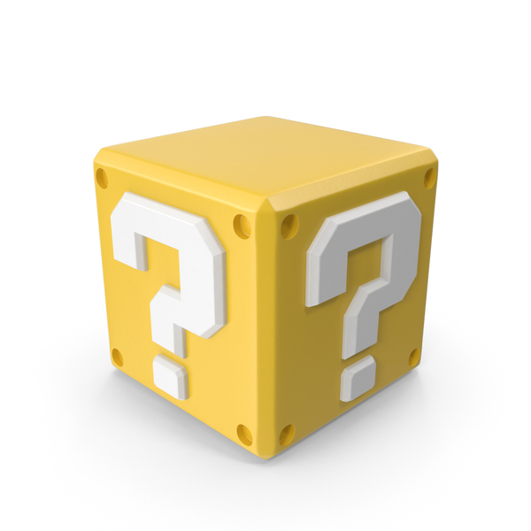 Coin Block Object