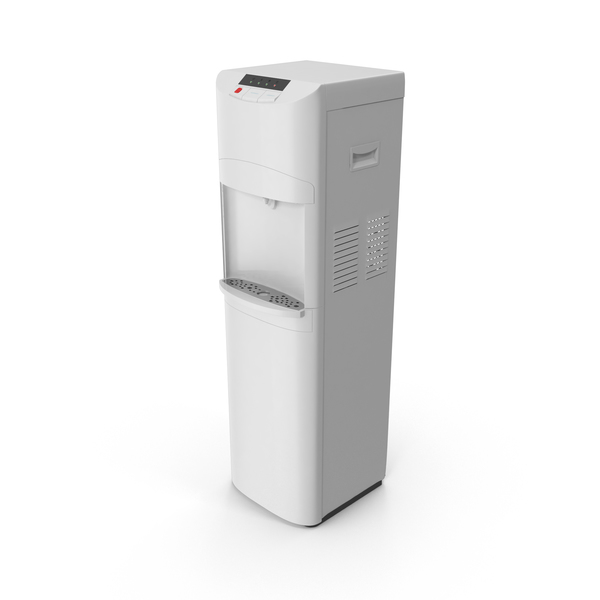 Water Cooler HotFrost Object