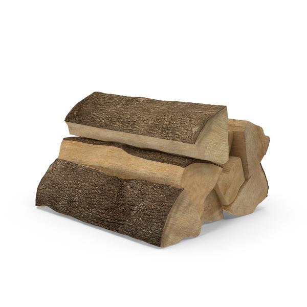 Firewood Object