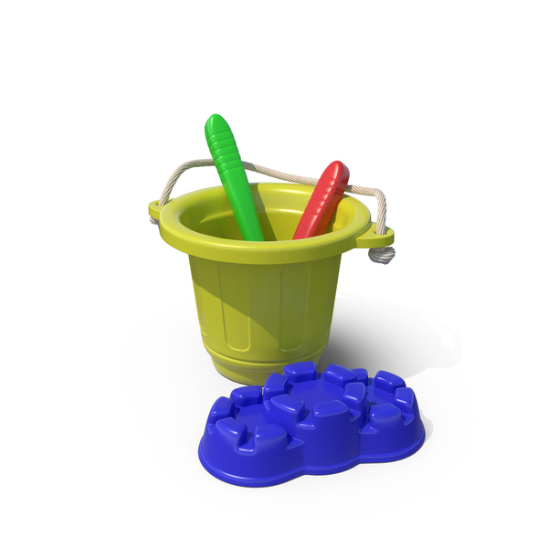 Sand Playset Object