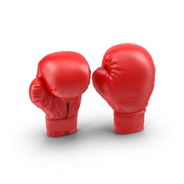 Boxing Gloves Object