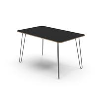 Modern Desk Object
